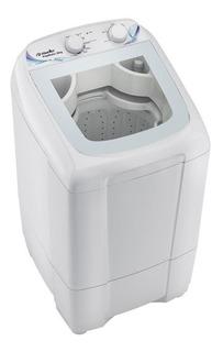 Lavadora De Roupas Automática 8kg Popmatic M Branco