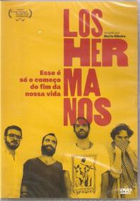 Dvd - Los Hermanos - Esse É Só O Começo Do Fim Da Nossa Vida