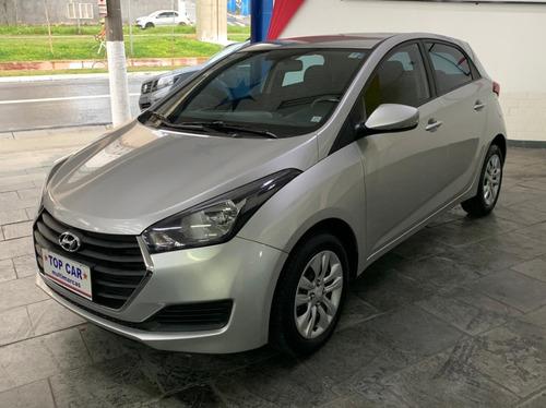 Hyundai Hb20 1.6 Comfort Plus 2018 - Sem Entrada