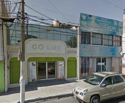 Local Comercial Renta Col. Metropolitana, Neza