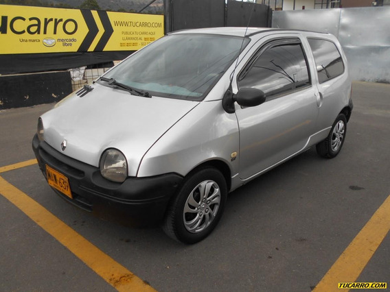 Renault Twingo Access 2012