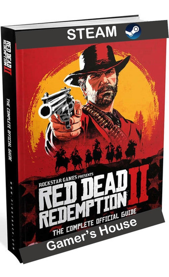 Red Dead Redemption 2 Rockstar Ed. Definitiva + Bonus