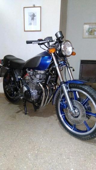 Kawasaki Kawasaki Sr 650