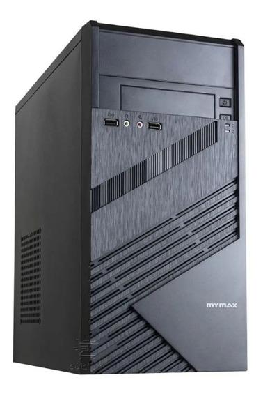 Cpu Pc Gamer Core I5 + Mem. 8gb Hd500 Wifi Ótimo Desempenho