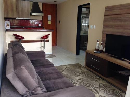 Flat Residencial Para Venda E Locação, Centro, Ribeirão Preto. - Fl0040