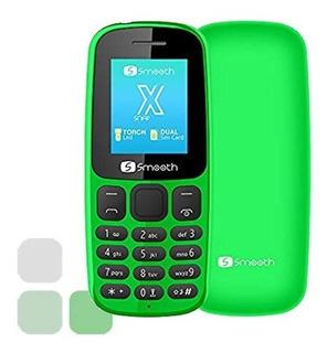 Telefono Smooth Snap X Mini Dual Sim Gsm Desbloqueado