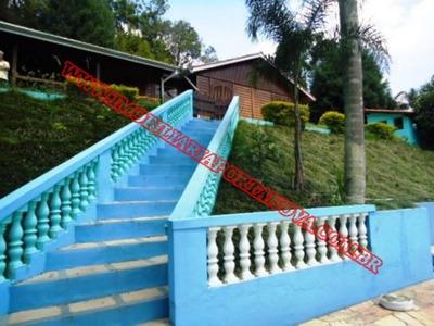 Chacara - Chacara Santa Maria - Ref: 4378 - V-4378