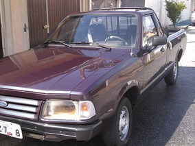 Ford Pampa L Motor Ap 1.8