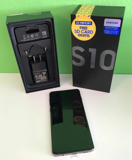 Celular Samsung S10 Liberado / 128 Gb / 8 Gb Ram