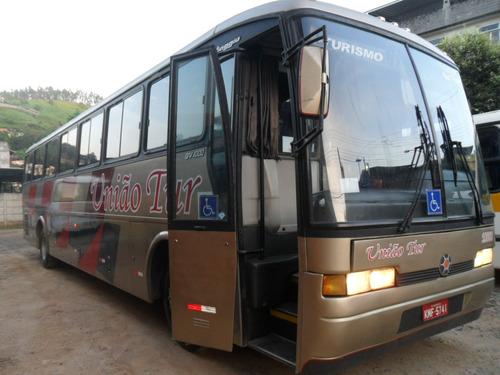 Imagem 1 de 6 de Ônibus Rodoviário