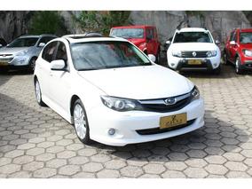 Subaru Impreza 2.0 Awd At
