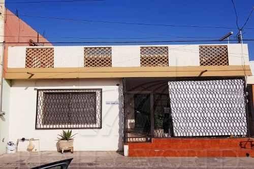 Casas En Venta En Residencial Nogalar, San Nicolás De Los Garza