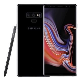 Samsung Galaxy Note 9 512gb Libre De Fabrica Nuevo Sellado