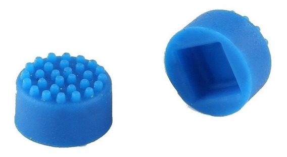 Capa Azul Dell Latitude Stick Point Trackpoint - 2mm O Corte