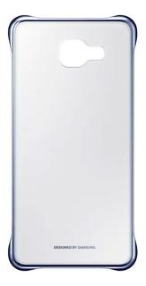 Funda Samsung Galaxy A5 Acc Sam Clear Cover Black