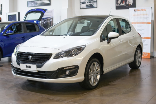Peugeot 308 1.6 Allure