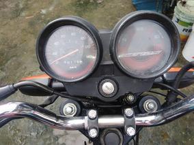 Honda Cg125 Fan Ks