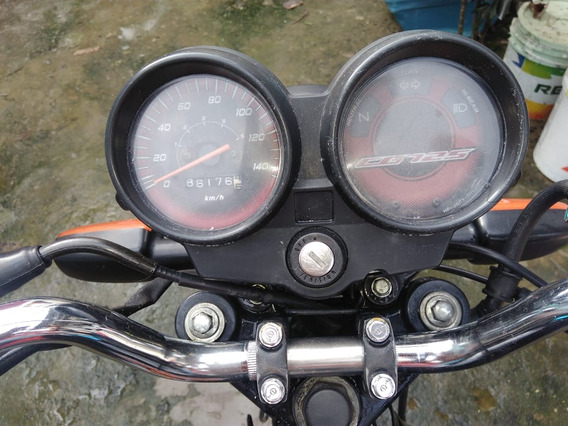 Honda Cg125 Fan Ks