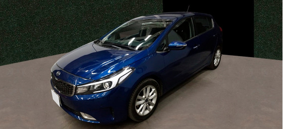 Kia Forte 2.0 Hb Ex At