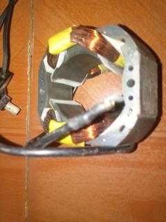 Canpo De Motor Ventilador Licuadora