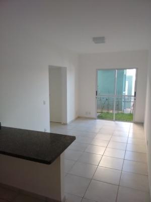 Ref.: 1017 - Apartamento Em Sao Carlos Para Aluguel - L1017