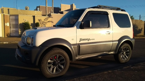 Suzuki Jimny 1.3 4work 3p 2018