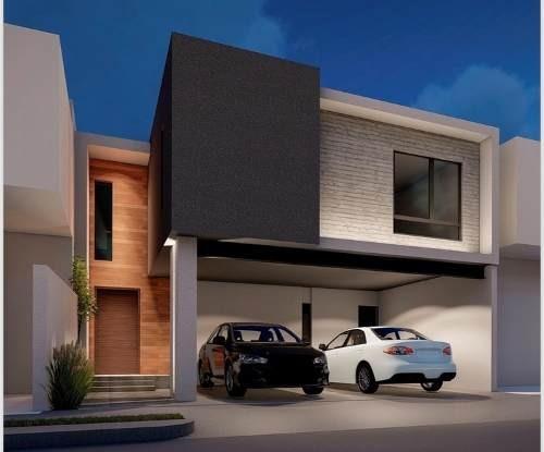 Casa En Preventa En Villamagna Lista En Diciembre 2018