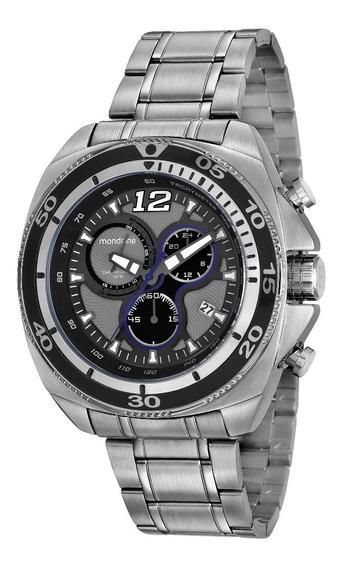 Relógio Mondaine Masculino 99282gomvns1
