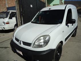 Renault Kangoo Con Ac Y Dh Unica En Este Trato Y Km