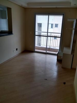 Apartamento Em Jardim Maria Rosa, Taboão Da Serra/sp De 72m² 3 Quartos À Venda Por R$ 280.000,00 - Ap128100