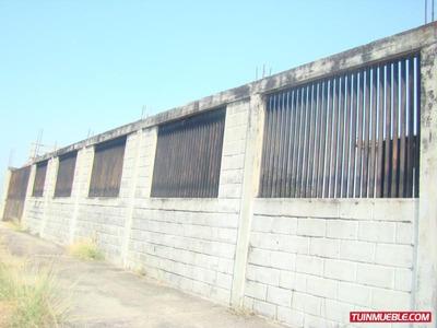 Rv 12/07 Galpones En Alquiler Zona Industrial, Valencia