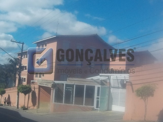 Venda Apartamento Sao Bernardo Do Campo Vila Marchi Ref: 134 - 1033-1-134804