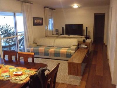 Apartamento Residencial À Venda, Bosque Da Saúde, São Paulo. - Codigo: Ap2806 - Ap2806