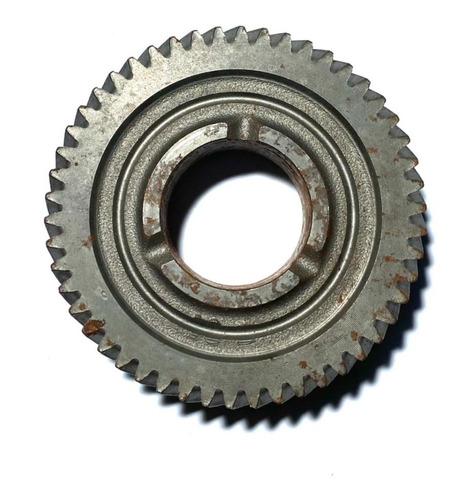 Imagem 1 de 2 de Engrenagem 2ª Marcha 36/50 Dentes Fiat 0055246055 Genuina
