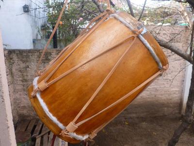 Reparación De Bombos Legüeros Y Criollos