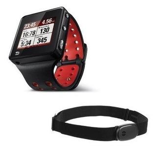 Relogio Motorola Motoatcv,gps,mp3,c/cinta Cardiaca Fitness