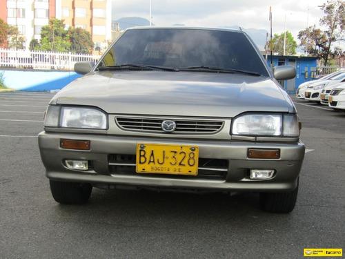 Mazda 323 Nb