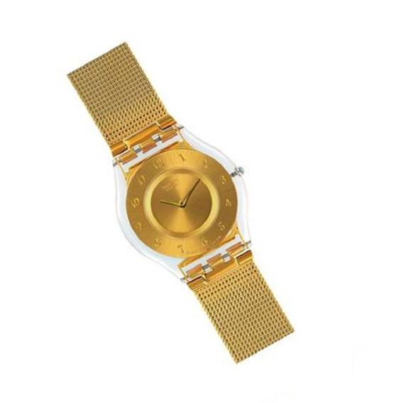 Relógio Swatch Generosity Sfk355m