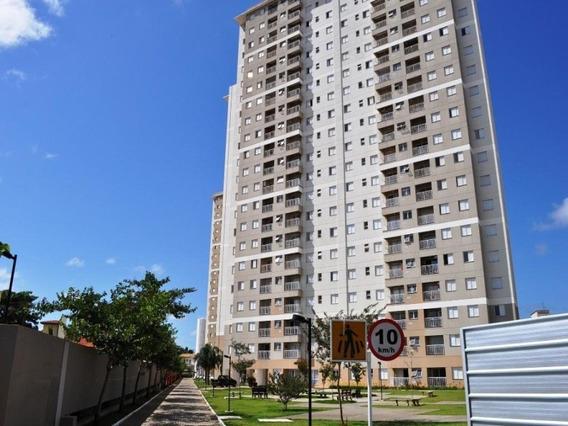 Condomínio Vista Garden, Sorocaba. - Ap0379 - 32590246