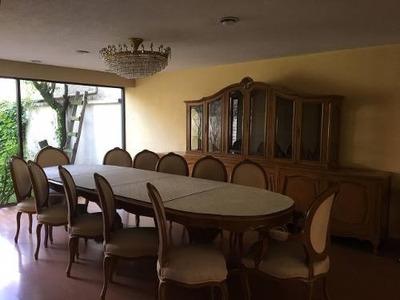 Villas De Las Palmas Exelente Casa En Cerrada Lista