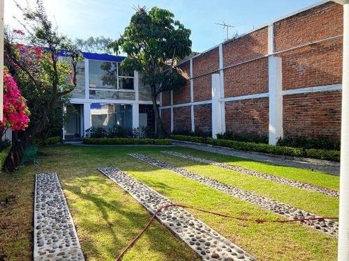 Se Renta Casa Sola En Coyoacan