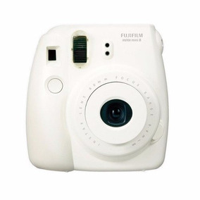 Câmera Fuji Instax Mini 8 Instantanea Polaroid