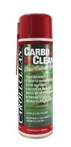 Descarbonizante Carbo Clean 500 Ml