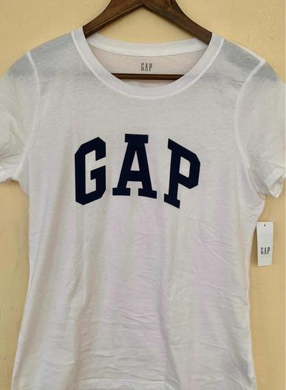 Playera Gap Mujer