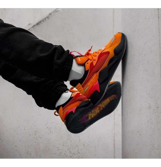 Puma Rs X Hot Wheels