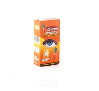 Zanahoria Con Vitamina 3 Pack
