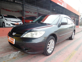 Civic 2005 Automatico