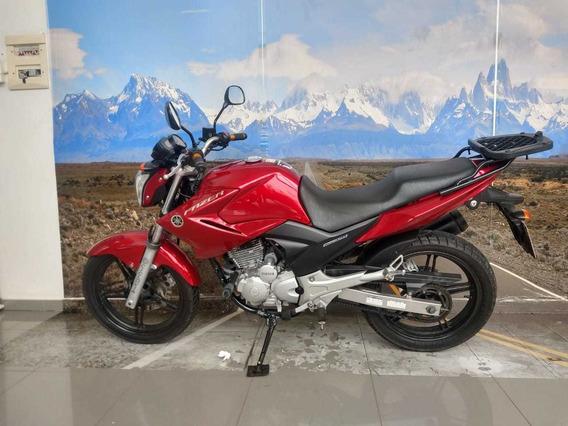 Fazer 250 2012 Whast 11 9 7163 3728