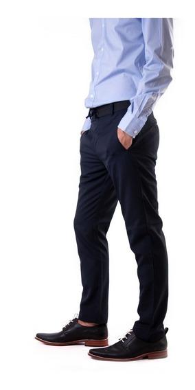 Pantalon Absolutjoy - Modelo Black - Pantalon De Vestir