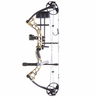 Arco Caceria Diamond Archery Infinite Edge Pro Bow Package